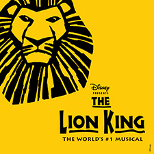 Disney's The Lion King - canceled