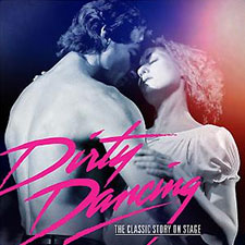 Dirty Dancing at The Schuster