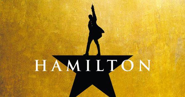 Hamilton - Broadway in Dayton