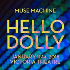 Hello, Dolly! at the Victoria Theatre