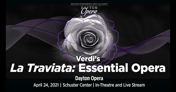 La Traviata: Essential Opera