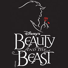 Beauty And The Beast at La Comedia