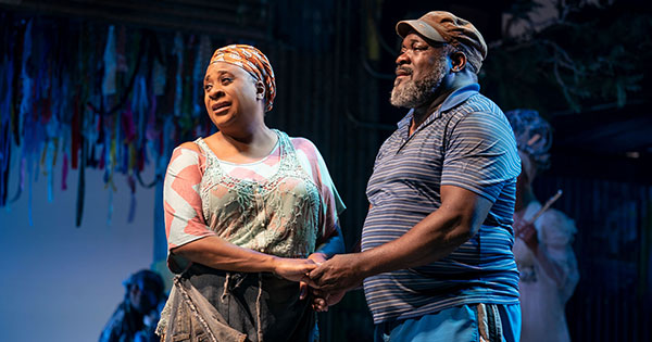 Once On This Island: The Musical