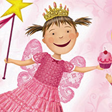 Pinkalicious The Musical