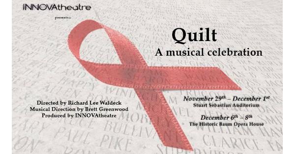 Quilt: A Musical Celebration
