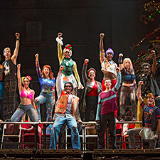 Review: Rent 20th Anniversary Tour