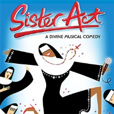 Sister Act at Dayton Playhouse