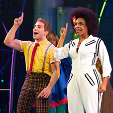 Review: The SpongeBob Musical