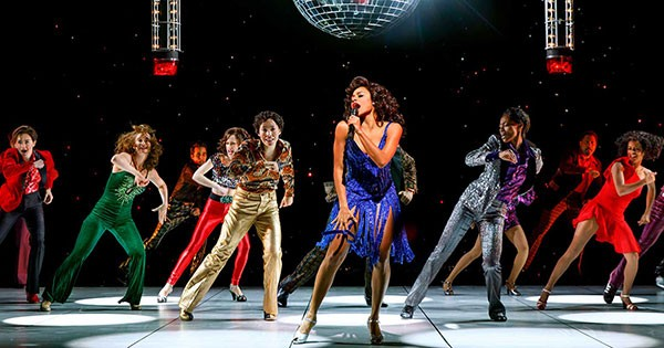 Summer: The Donna Summer Musical  - canceled