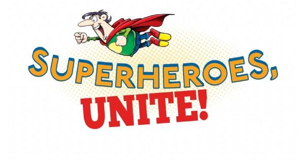 Superheroes, Unite!
