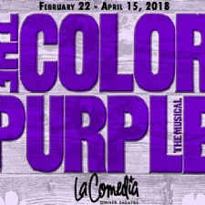 The Color Purple at LaComedia