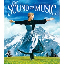 The Sound of Music in Dayton