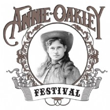 Annie Oakley Days Festival - canceled