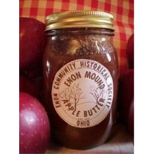 Enon Apple Butter Festival - canceled