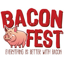 Bacon Fest - canceled