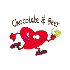 Chocolate and Beer Valentines Day 5K/10K