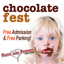 Chocolate Festival - canceled