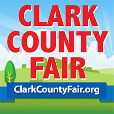 Clark County Jr. Fair - Jr Fair ONLY