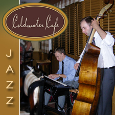 Live Jazz at Coldwater Cafe