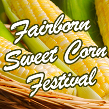 Fairborn Sweet Corn Festival - canceled