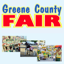 Greene County Fair 2020 - Jr Fair ONLY