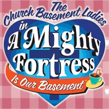 A Mighty Fortress Is Our Basement @ La Comedia