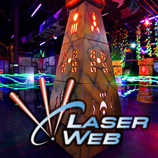 All You Can Play Thursdays at Laser Web - suspended