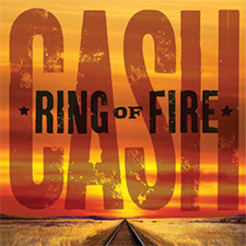 Ring of Fire: The Johnny Cash Musical + Review