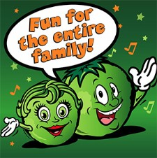 Rock 'n Green Tomato Festival - canceled