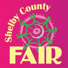 Shelby County Fair - canceled