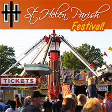 St. Helen Spring Festival - canceled for 2021