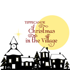 Tippecanoe Christmas in the Village