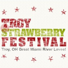 Troy Strawberry Festival - canceled