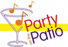 Party On The Patio With The Jazz People