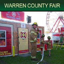 Warren County Fair - Jr Fair ONLY