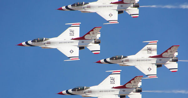 Dayton Air Show is back—Drive-in Style!