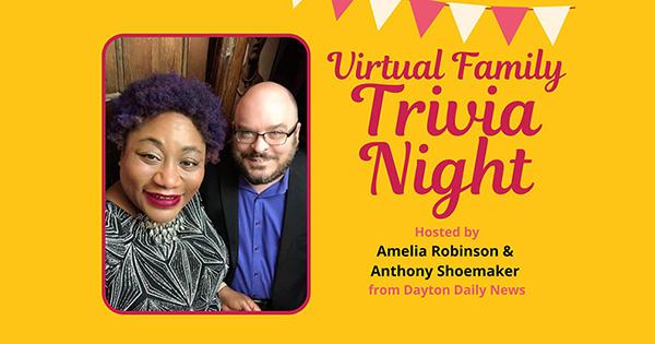 A Special Wish Virtual Family Trivia Night