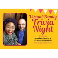 A Special Wish Virtual Family Trivia Night
