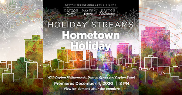 Hometown Holiday - A DPAA Signature Event