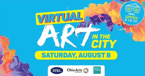 Art in the City moving online for 2020
